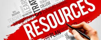 Resources banner